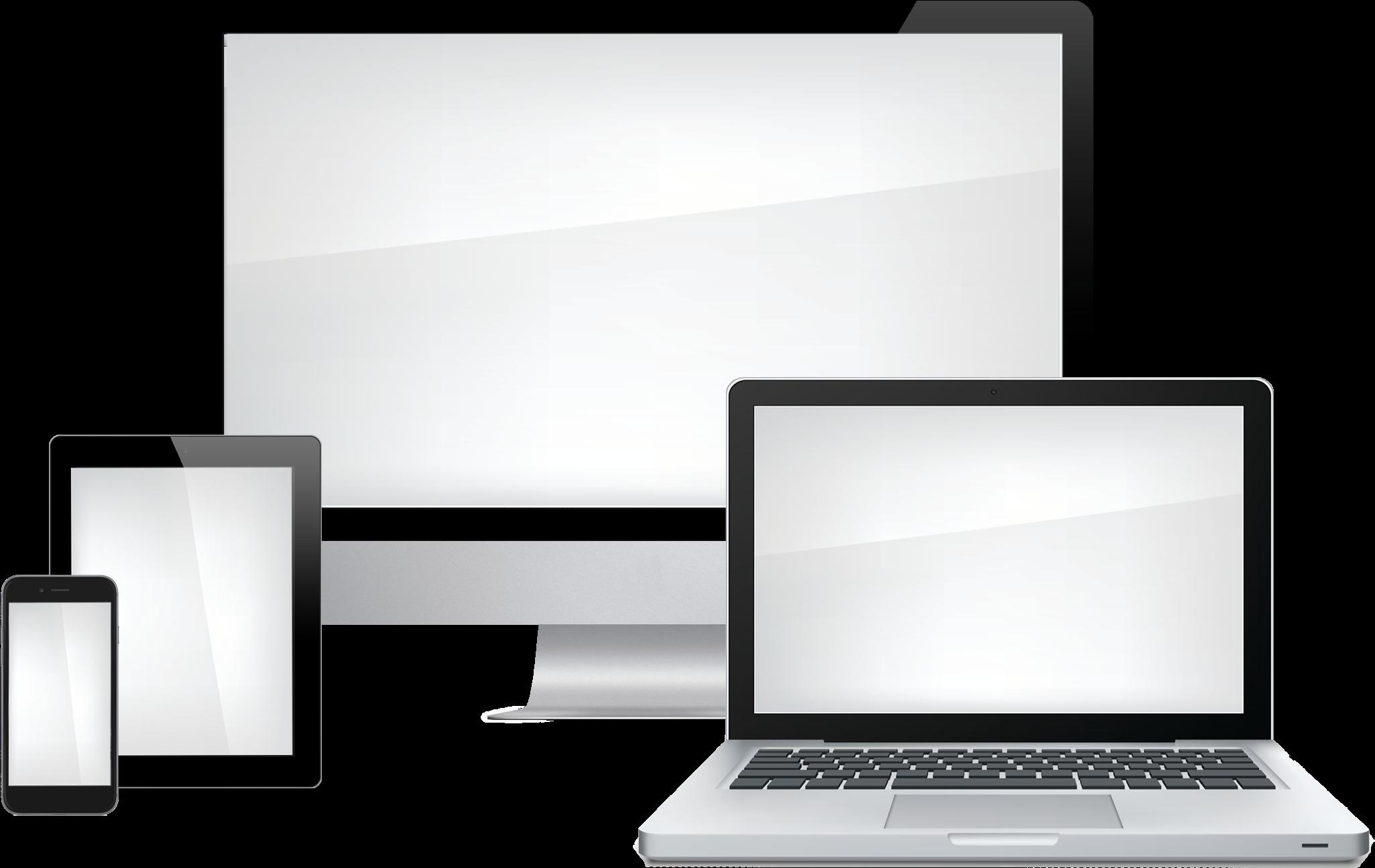 PC-Laptop-Tablet-Mobile