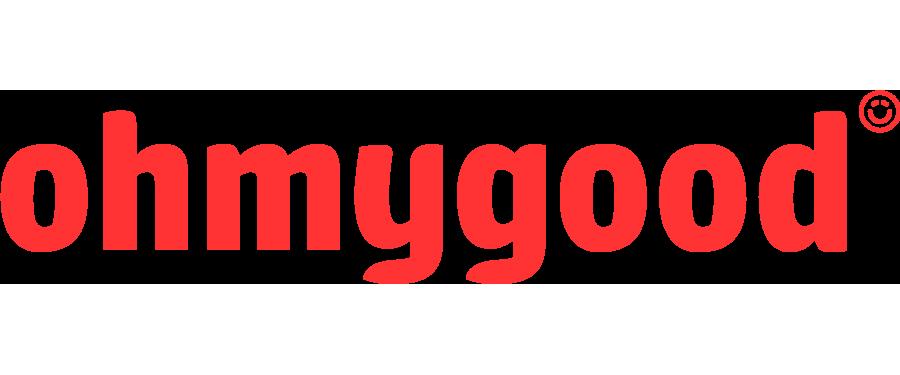 Logo ohmygood