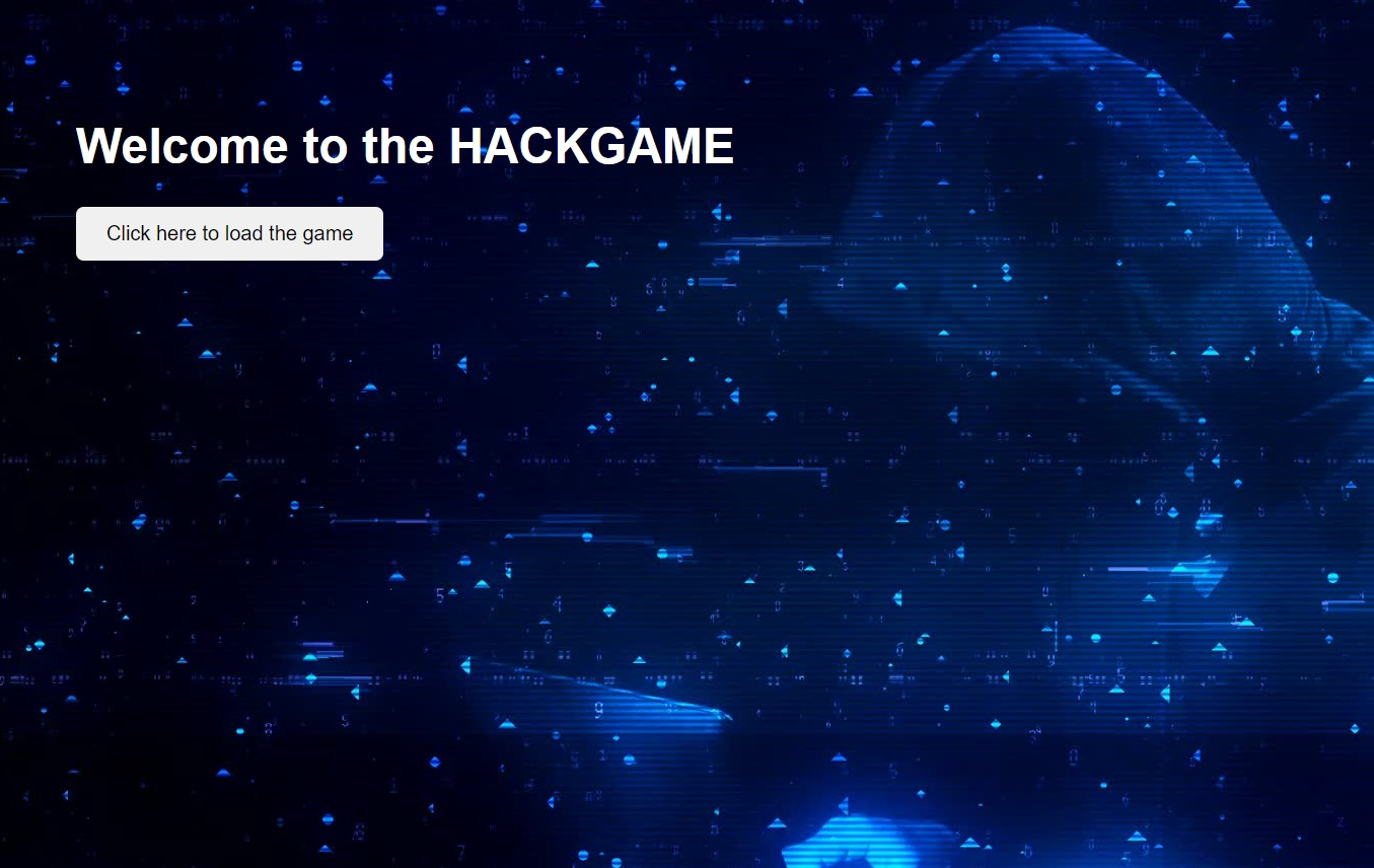 TheHackGame